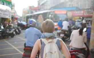 IntrovertDear.com introvert travel