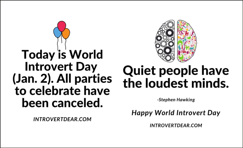 kan en introvert dating en extrovert