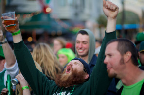 17 excuses for introverts who don't want to go out on St. Patrick's Day