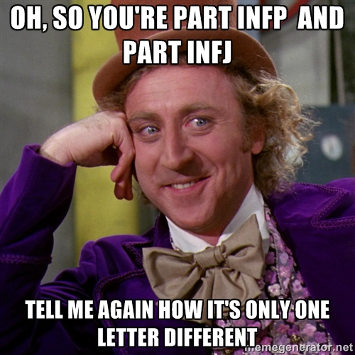How INFJs and INFPs make decisions differently - Introvert, Dear