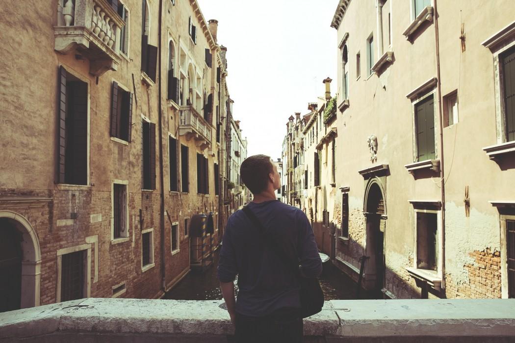 introvert travel