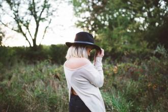 unwitting introvert