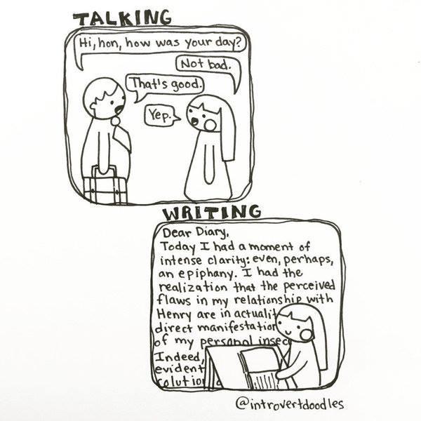Source: Introvert Doodles