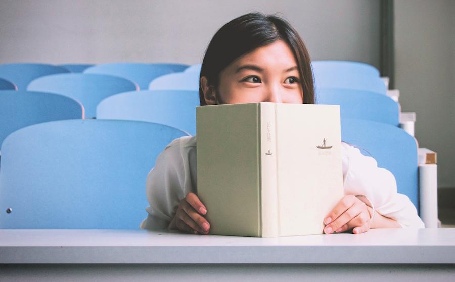 speech class introvert