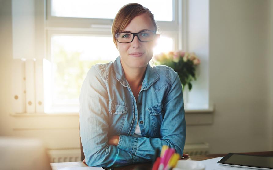 IntrovertDear.com introvert job interview