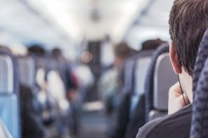 4 Experiences Every ISTJ Has Had While Flying