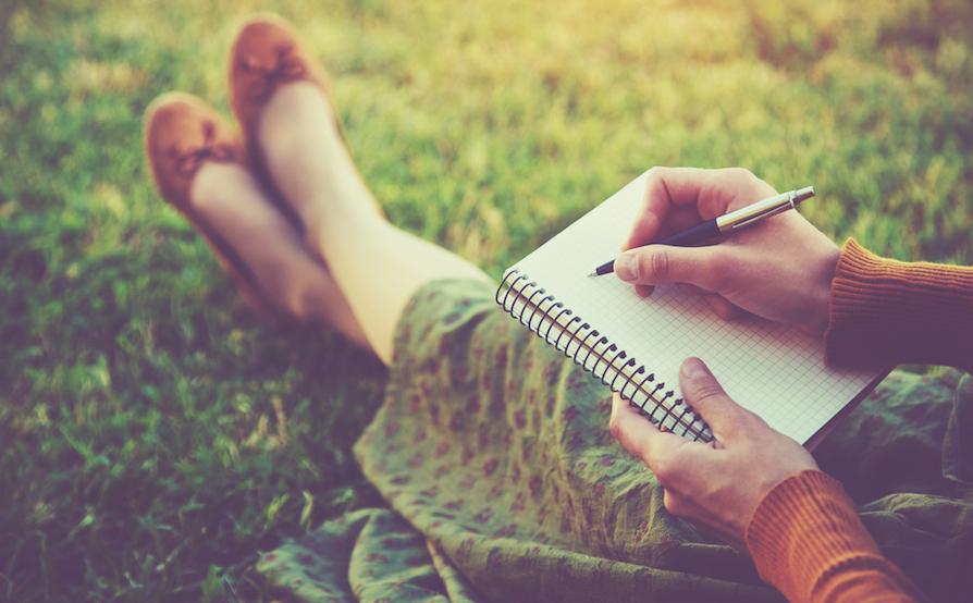 IntrovertDear.com introvert writing