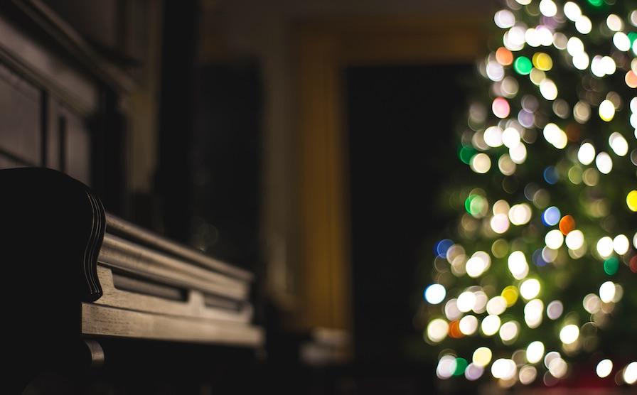 IntrovertDear.com introvert Christmas