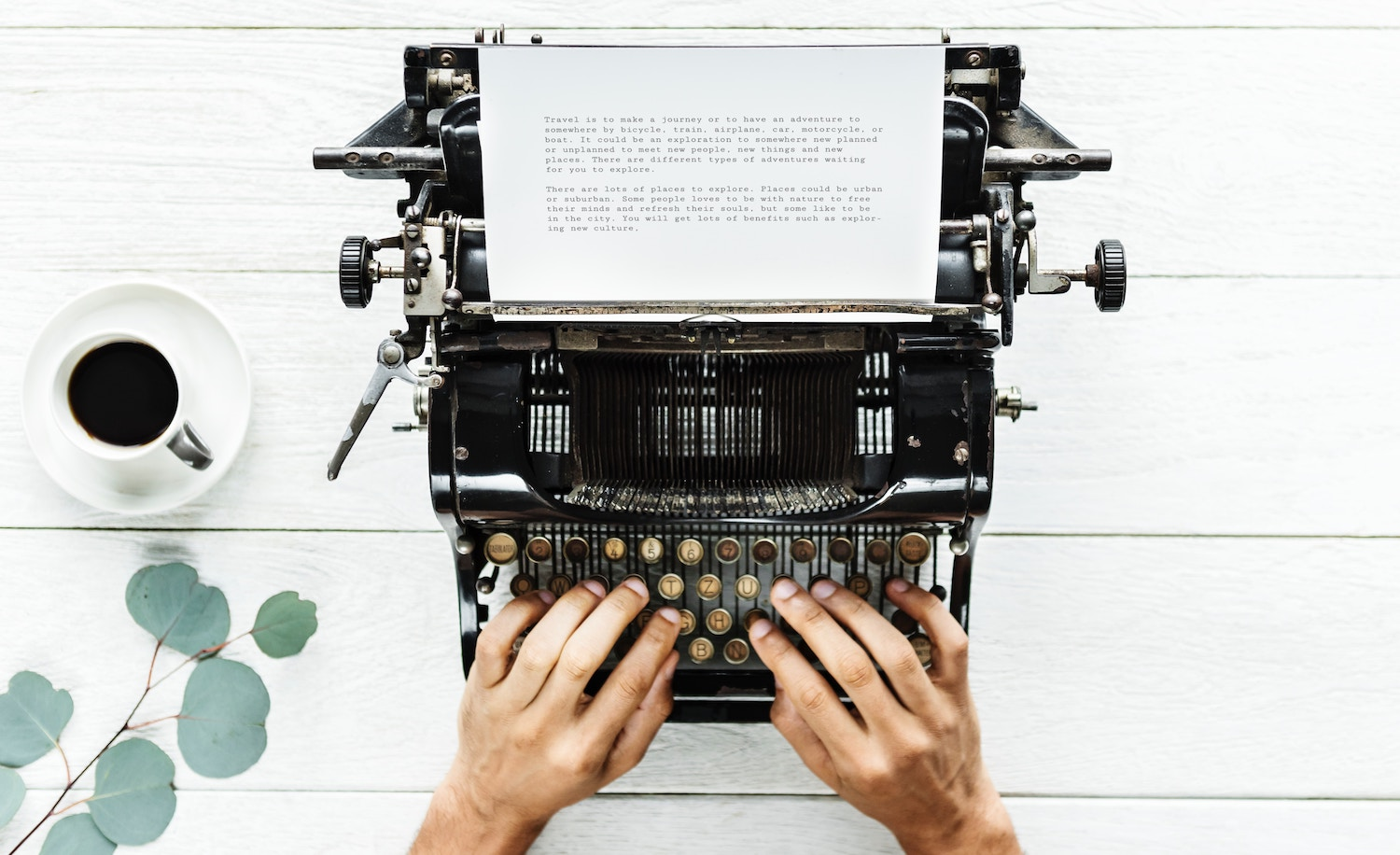 3 Reasons Why the INFJ Personality Might Struggle With Writing