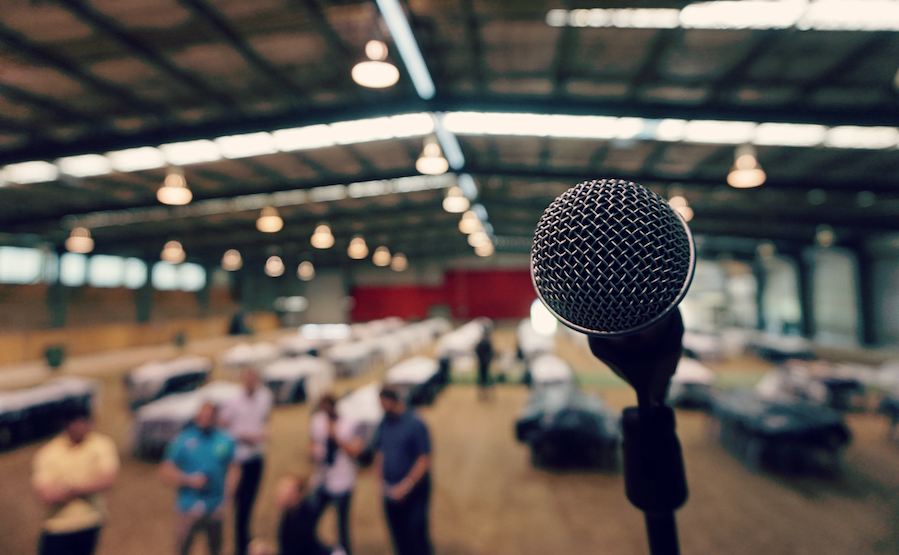 IntrovertDear.com introvert public speaking
