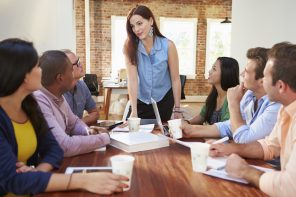 How to Succeed in a Brainstorming Session When You're an Introvert Who Dreads Speaking Up