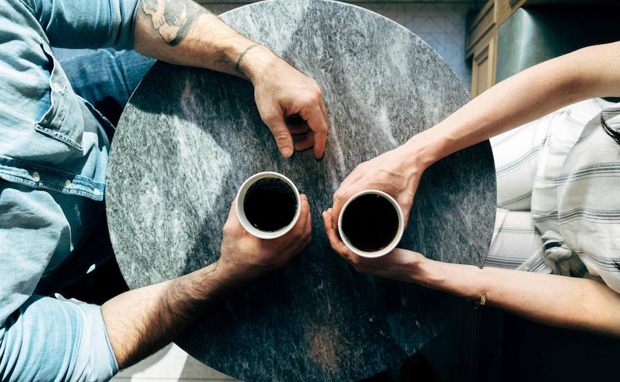 IntrovertDear.com introvert meaningful conversation