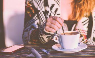 IntrovertDear.com introvert coffee