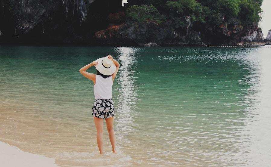IntrovertDear.com group vacation introvert