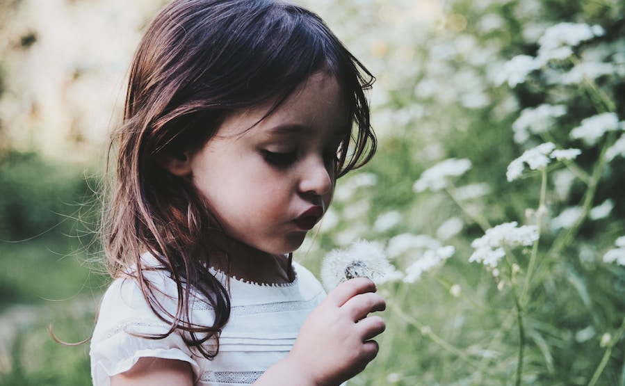 IntrovertDear.com INFJ child