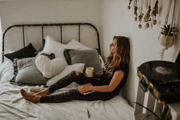 introvert work on self