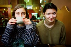 All the Weird Thoughts an Introvert Has After Socializing