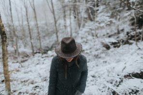 Feeling Down? 5 Ways for Introverts to Fight the Winter Blues