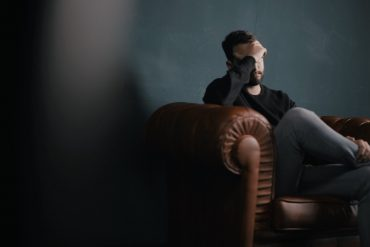 INFJ personality stress