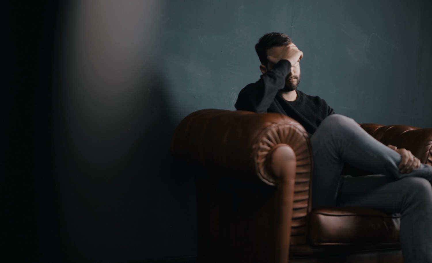 What INFJs Do When They Get Really Stressed Out