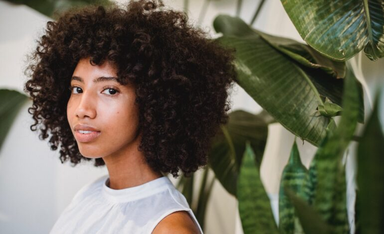 an introvert speaks up to someone who intimidates her
