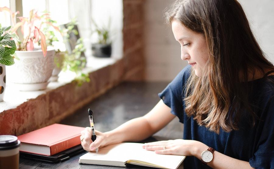 IntrovertDear.com introvert why I write
