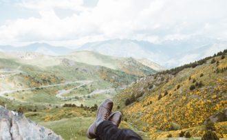 IntrovertDear.com introverts learn from Spanish siesta