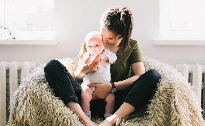 IntrovertDear.com introvert mom self-care