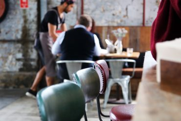 IntrovertDear.com introvert worst things food service