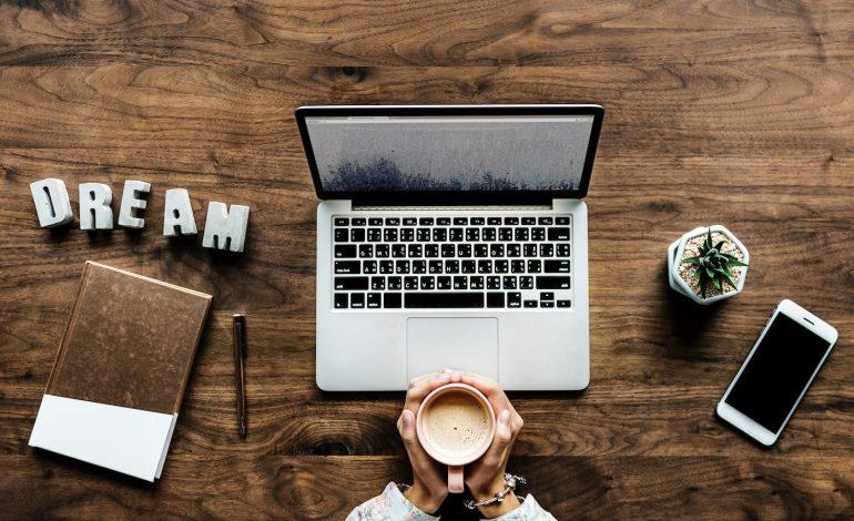 an introvert entrepreneur