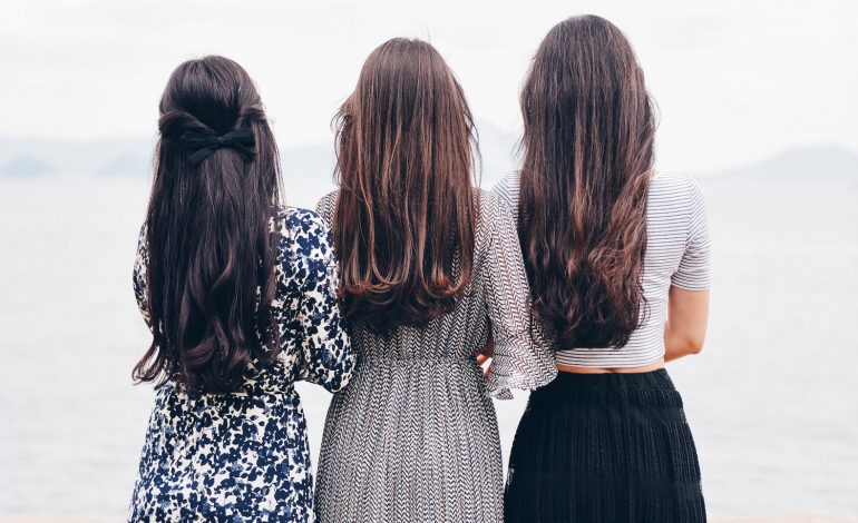 three women who are unsafe friendships for the INFP personality