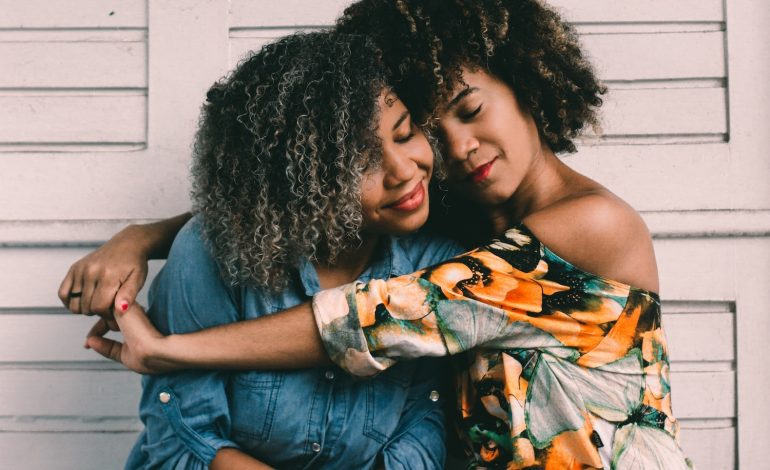 an introvert cares for a friend