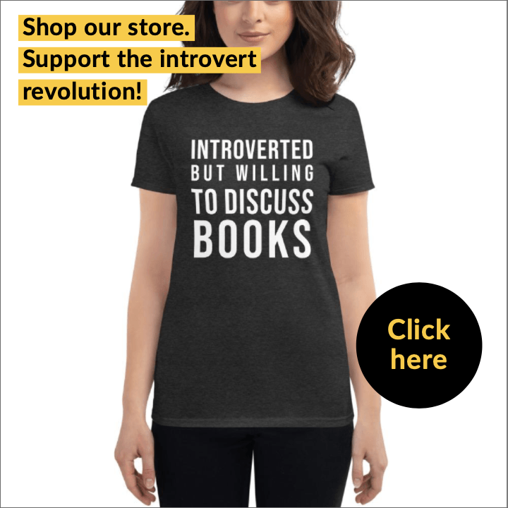 "shirt for introverts ""introverted but willing to discuss books"" women's fitted"