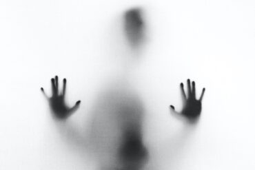 a ghost represents what scares each introverted Myers-Briggs personality type