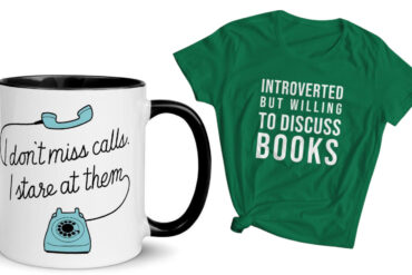the best gifts for introverts