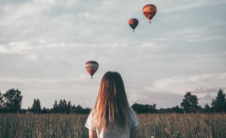 an introverted Myers-Briggs personality type thinks about what she wants in life
