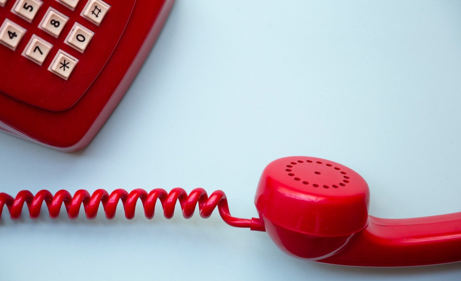 Telephonophobia Is the Intense Fear of Talking on the Phone, and It's Real