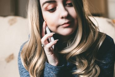 an introvert isn't talking
