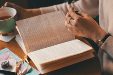 a notebook of advice to an INFJ
