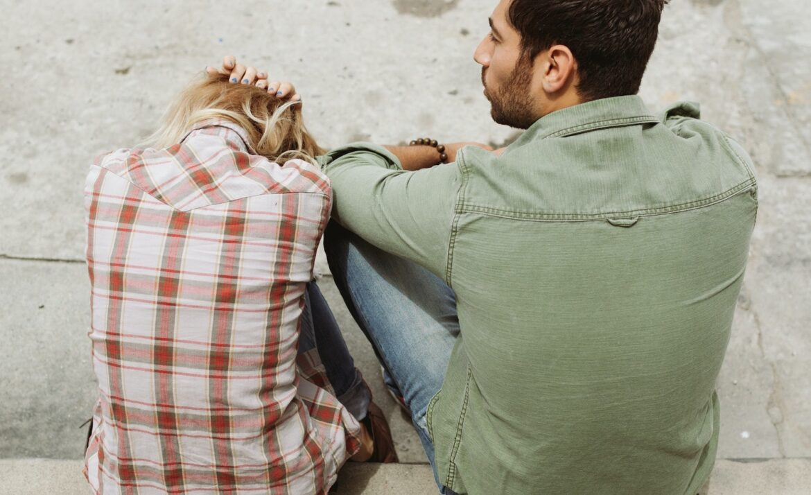 an introverted Myers-Briggs personality type faces a challenge in her relationship
