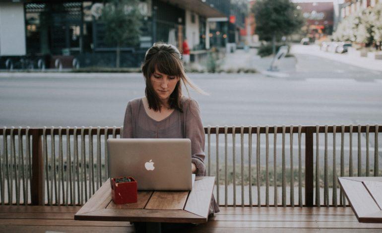 an introvert freelancer