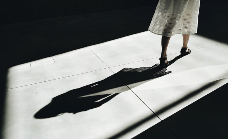 an introverted myers-briggs personality type's shadow side
