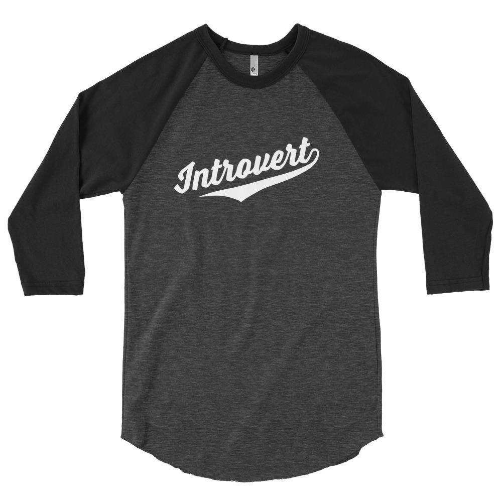 best introvert gifts team introvert shirt