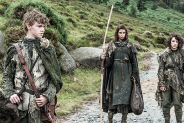 Jojen Reed represents a fictional role model for INTJs
