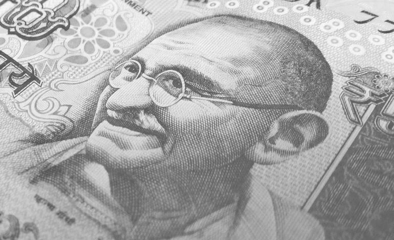 Gandhi, a successful introvert