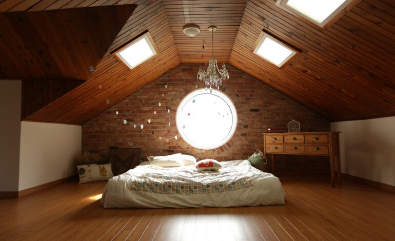 An introvert zen zone where introverts can relax and recharge their energy