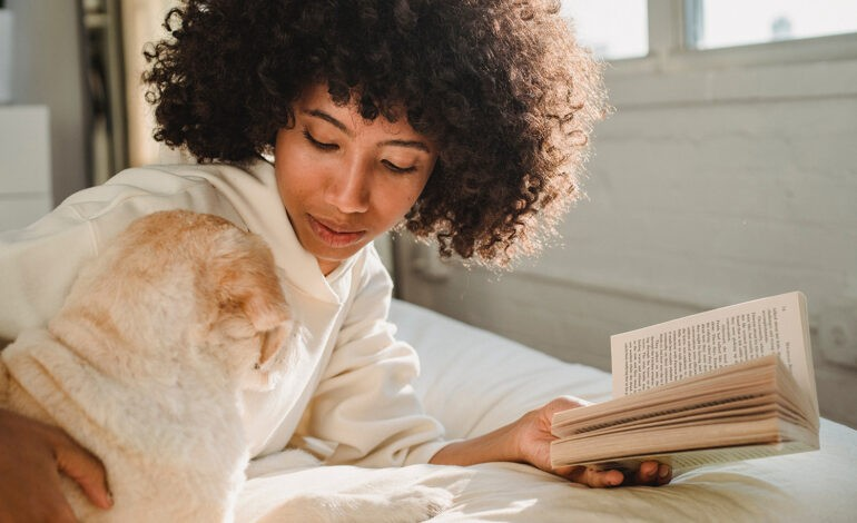 an introvert retreats from her extroverted family and culture