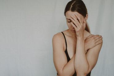 An unhappy introvert