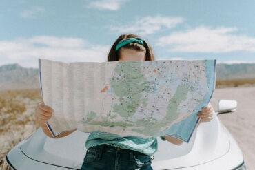 An adventurous introvert