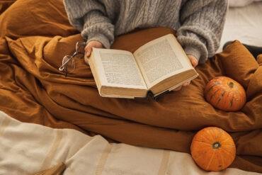 An introvert celebrates Halloween